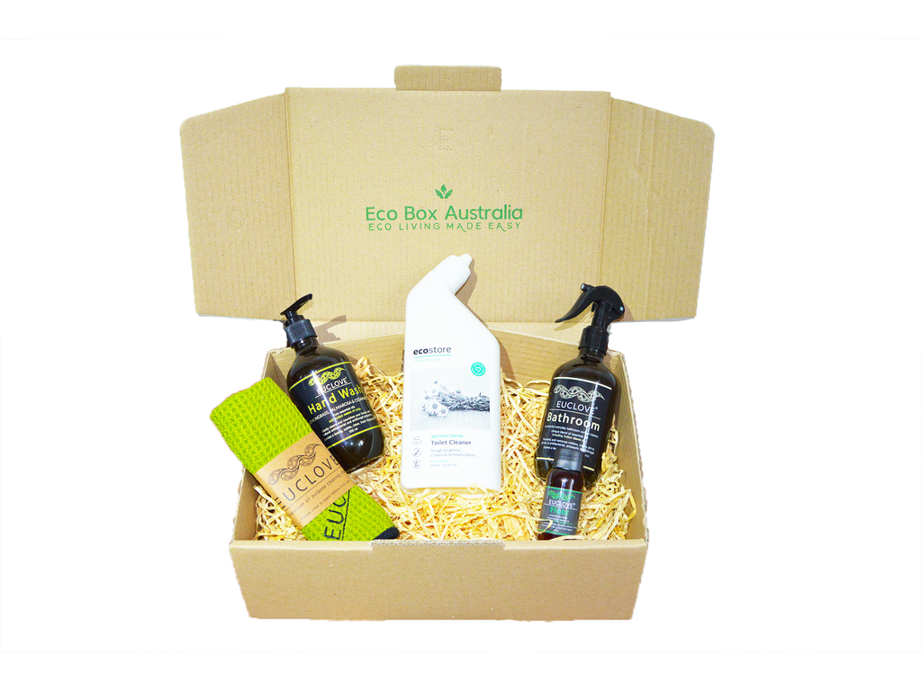 Eco Bathroom Box