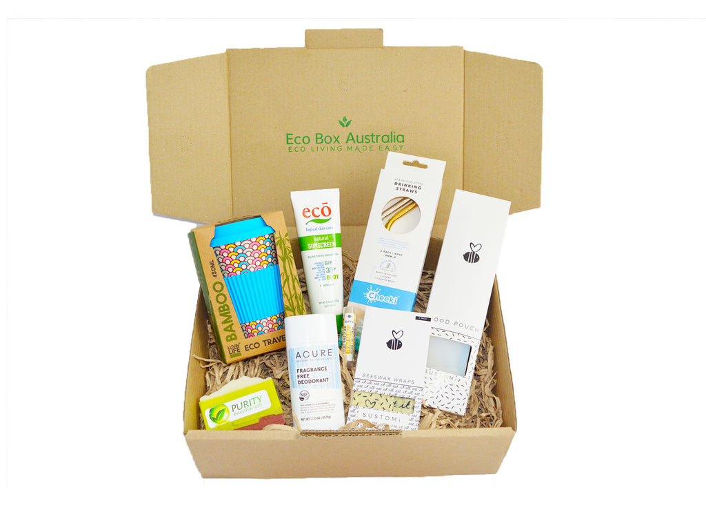 Eco Warrior Box