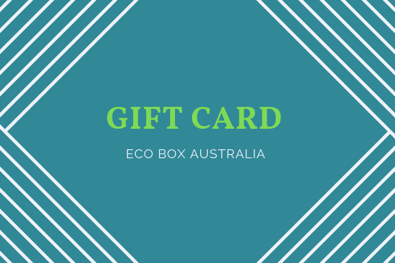 Eco Box Australia Gift Card