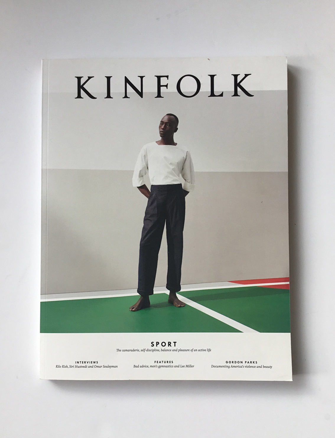 Kinfolk Magazine – Issue 26