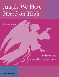 Angels We Have Heard on High - PDF Download