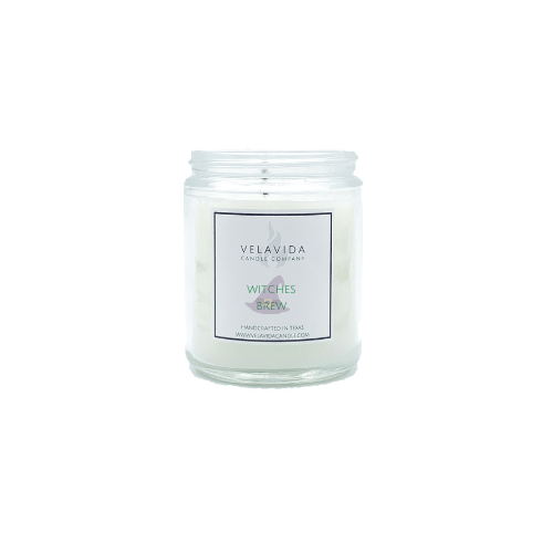 Witches Brew Candle 8oz.