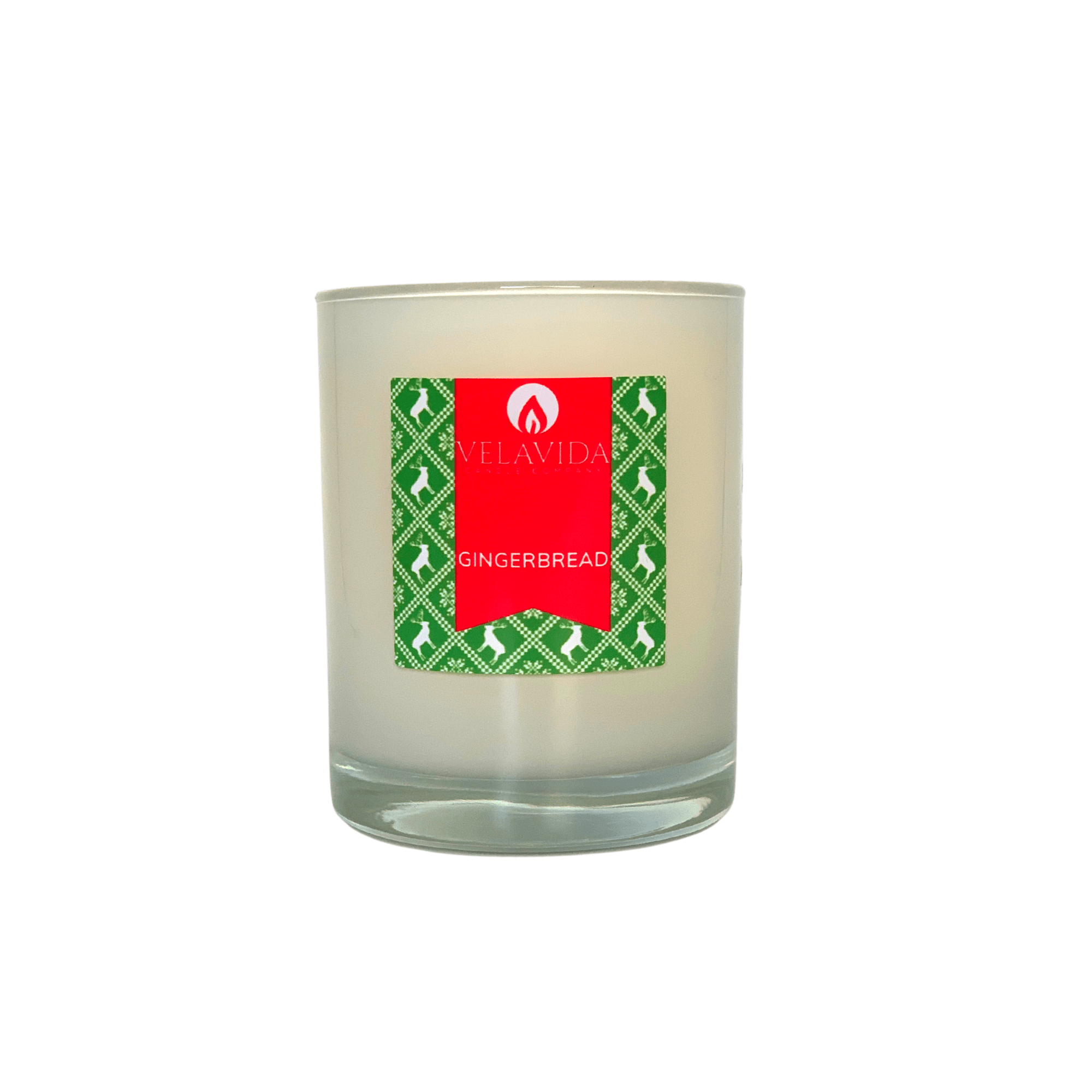 Gingerbread Candle 11oz.