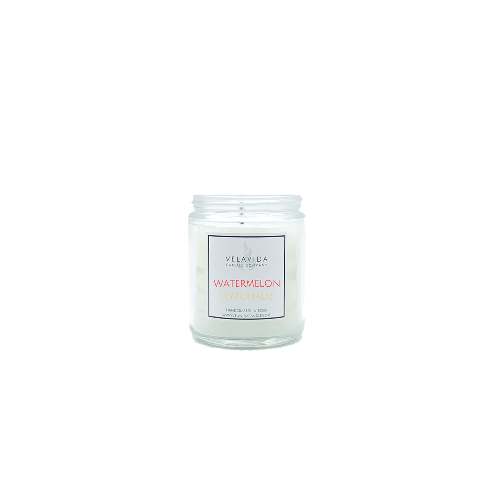 Watermelon Lemonade Candle 8oz.