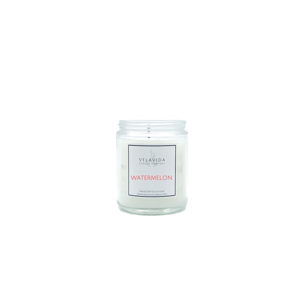 Watermelon Candle 8oz.