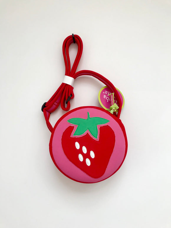 Crossbody Bag | Strawberry 🍓