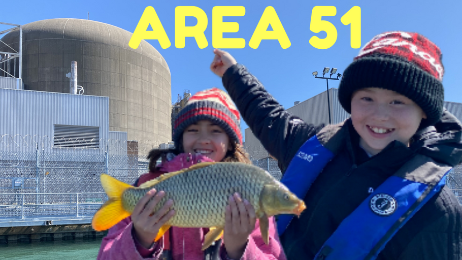 Fishing with the Murata Twins- Tackle Box Lottery Corn In A Box