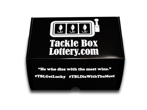 Tackle-box Kit