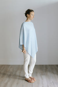 the summer weight poncho [abaco] *seasonal*