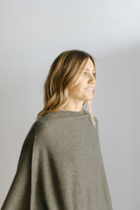 the poncho [spruce]