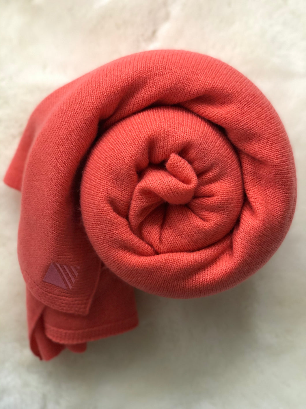 the everyday wrap [coral] *seasonal*