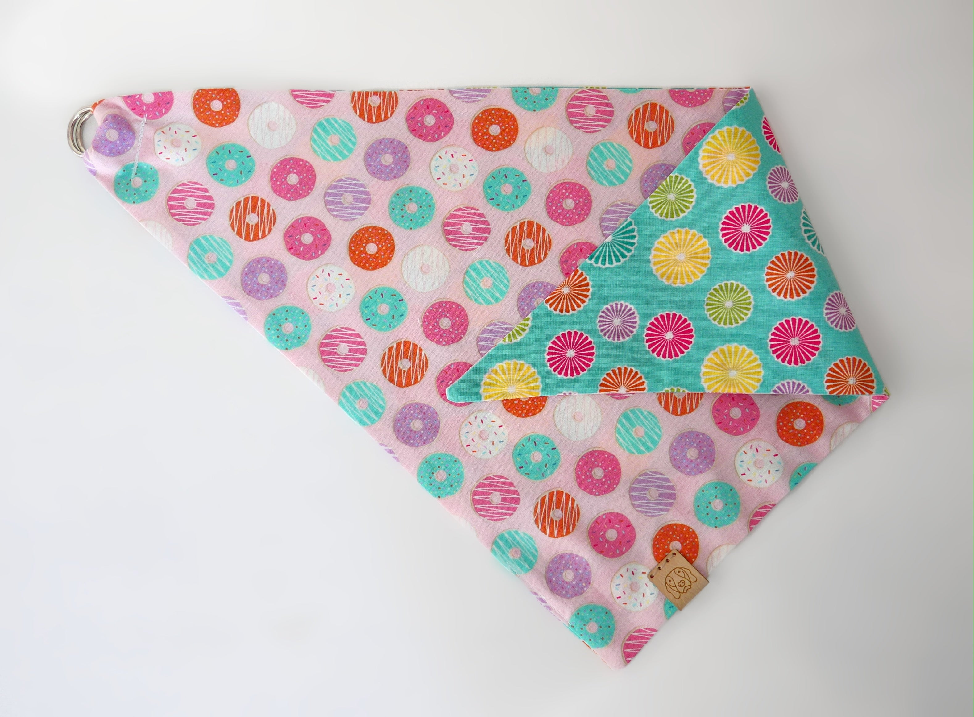 Adjustable bandana - Cindy
