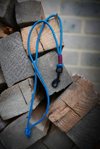 Customisable Premium Lanyard: Teal