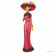 Load image into Gallery viewer, Catrina Medium pink