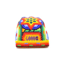 Load image into Gallery viewer, Huichol beaded miniature
