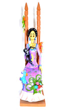 Load image into Gallery viewer, Catrina Frida on chair