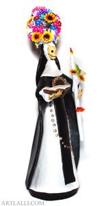 Catrina Medium Nun