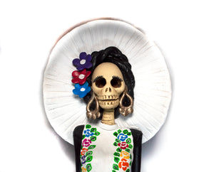 Catrina Medium Guelagetza Tipical Dress