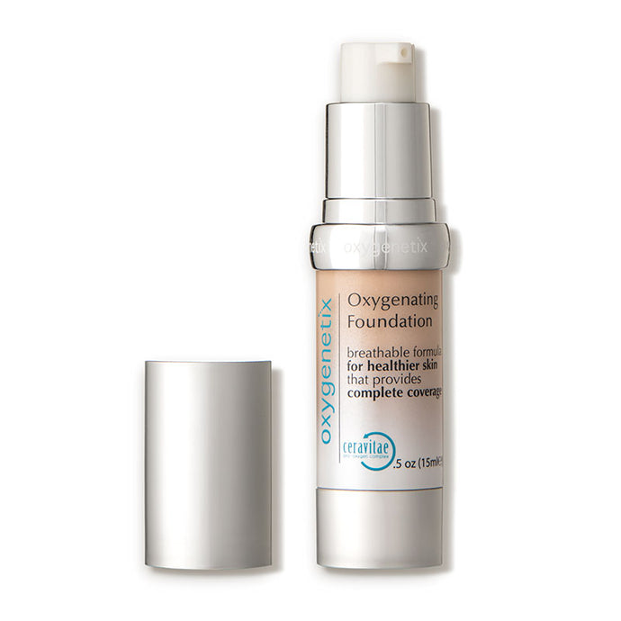 Oxygenetix Foundation 15mL