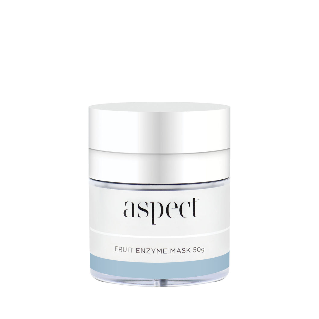 Aspect Dr Fruit enzyme mask 50g, aspect skincare