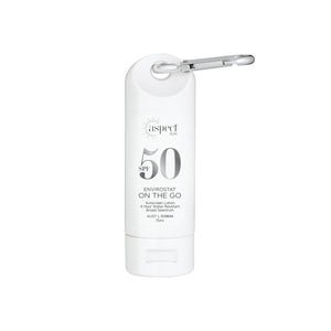 Aspect Sun Envirostat On The Go SPF50, 75ml