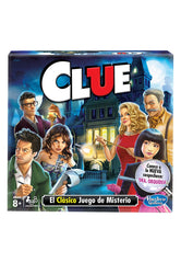 Clue - Family Games