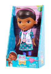 Muñeca 8 Pg Value Niña Disney Doc Mcstuf  - Girls-Doll
