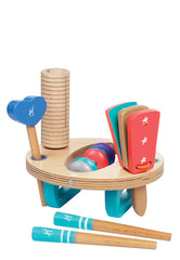 Set Musical De Madera - Hamleys