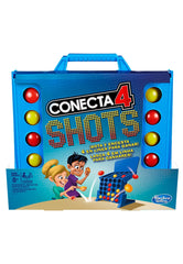 Connect 4 Shots - Kids Games