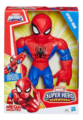 Sha Mega Spider Man - Marvel