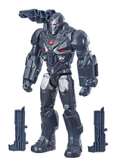 Avn Th Dlx Movie War Machine - Marvel