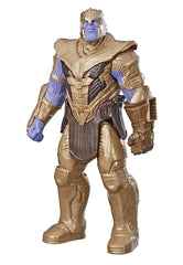Avn Th Dlx Movie Thanos - Marvel