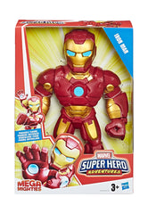 Sha Mega Iron Man - Marvel
