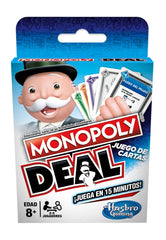 Monopoly Deal - Monopoly