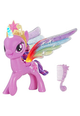 Mlp Rainbow Wings Twilight Sparkle - My Little Pony