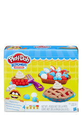 Pd Pasteles Divertidos - Play Doh