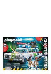 Ecto-1 Ghostbusters - Playmobil