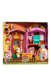 Sheriff Callie Play Set Saloon  - Preescolar-Sheriff C