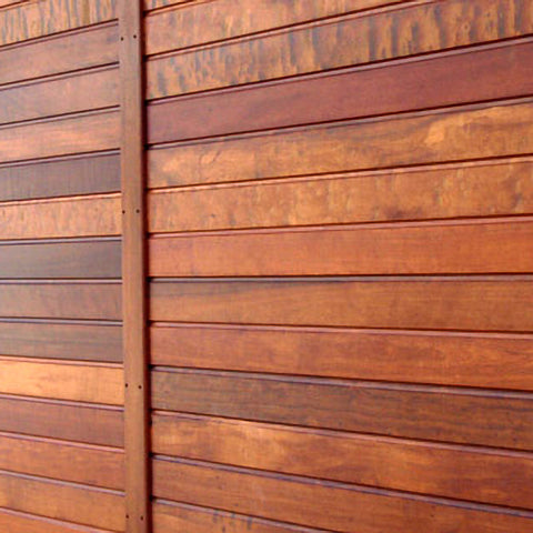 MS Cladding with Wooden Finish (In Sqft)
