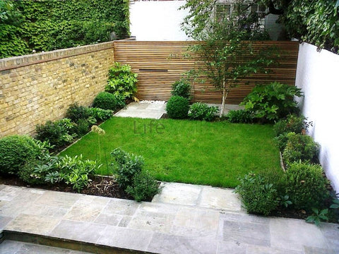 Rooftop Garden Project Per Sqft (Value Category)
