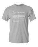 Funny Foodie Definition T-Shirt
