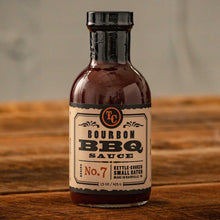 Load image into Gallery viewer, TC Bourbon Barbecue Sauce