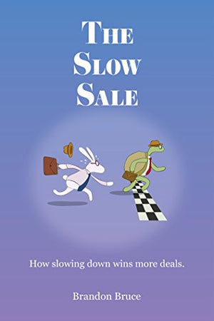 The Slow Sale | E-Book
