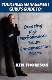 Your Sales Management Guru's Guide to Creating High-Performance Sales Compensation Plans | Paperback