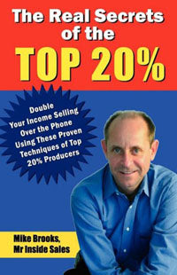 The Real Secrets of the Top 20% | Paperback
