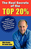 The Real Secrets of the Top 20% | E-Book | Mike Brooks