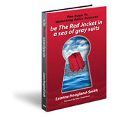 Be The Red Jacket in a Sea of Gray Suits | E-Book