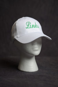 Links, Inc. Baseball Cap