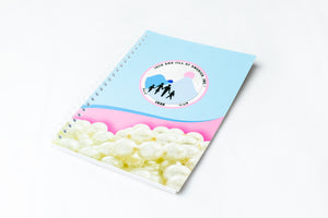 Jack and Jill of America, Inc Notebook