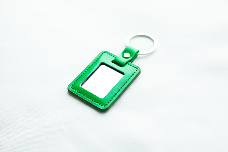 Pretty Girl Keychain